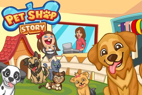 Pet Games