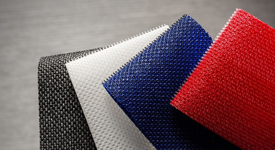 Velcro rolls