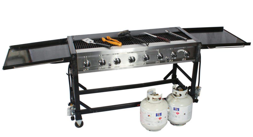 grill rental